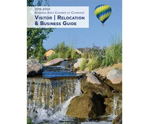 Free Bozeman Montana Travel Guide