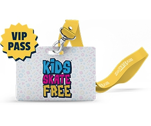 Kids Skate Free - Find a Rink Near You and Join the Fun