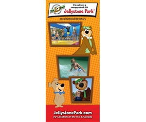 Free Jellystone Park National Directory
