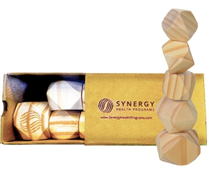 Free Zen Stacking Stones From Synergy