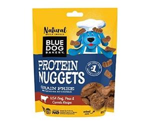 Free Blue Dog Bakery Sample