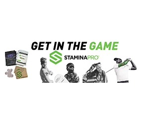 Free StaminaPro Active Recovery Or Power Sleep Patches