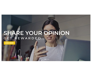 Share your opinion with USOpinionPoll and get rewarded for free