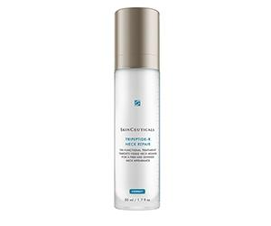 Free Tripeptide Neck Repair Cream From Skinceuticals