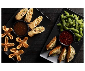 Free Appetizer And Birthday Gift At P.F. Chang's