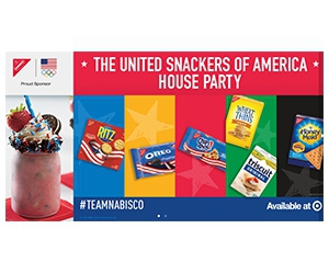 Free Nabisco Cutting Board, Photo Props, T-Shirts And More