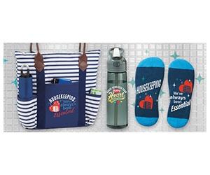 Free Sample Kit From Housekeeping