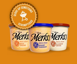 Free Spreadable Cheese Cups From Merkts
