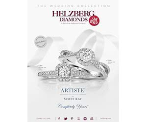 Free Helzberg Diamonds Catalog