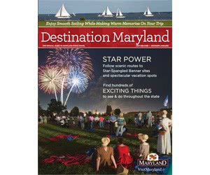 Free Maryland Travel Guides