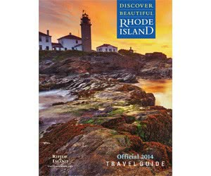 Free Rhode Island Vacation Guide