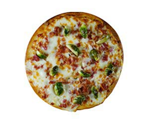 Free Pizza or Entree Salad + Birthday Surprise From PizzaRev