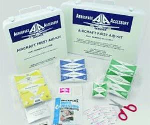 Free Medical Kit Sample