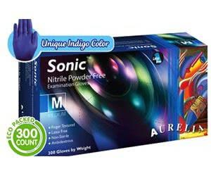 Free Aurelia Glove Sample Packs