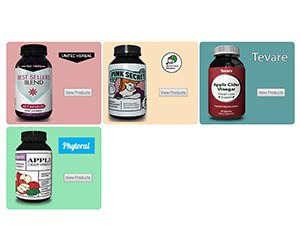 Free Naturalmuch Health Products