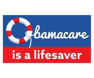 Free Obamacare Sticker