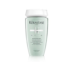 Free Specifique Shampoo, Hair Mask And Hair Clay From Kerastase