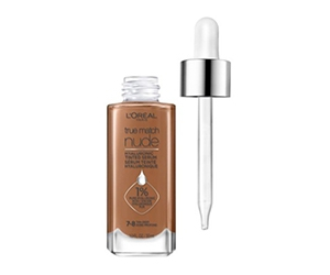 Free True Match Serum From L'Oreal