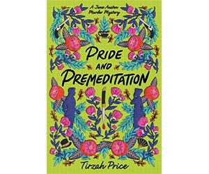Free Pride And Premeditation Bookplates, Bookmarks, And Postcards