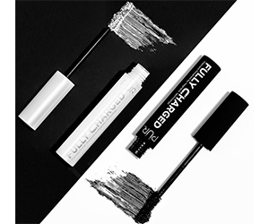 Free Fully Charged Mascara from PÜR Cosmetics
