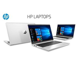 Free HP EliteBook Or ProBook