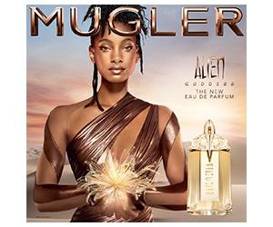 Free Alien Goddess Fragrance From Mugler