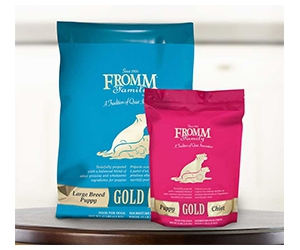 Free Dog And Cat Food Samples From Fromm Family Pet Food