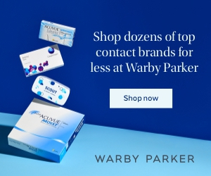 Request a 6 day-day trial for only $5 from Scout by Warby Parker
