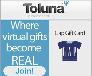 Earn points for cash, gift vouchers and other fantastic prizes