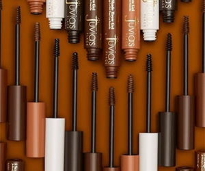 Free Eyebrow Pencil, Pen, Or Gel From Juvia's Place