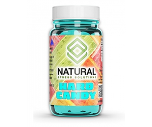 Free CBD Candies, Tinctures, Body Lotion, Capsules And More Products From Natural Stress Solutions