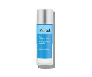 Free Murad Daily Clarifying Peel