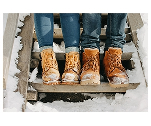 Free Men And Women Clothes And Boots From Timberland
