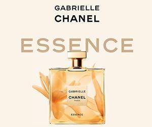 Free Gabrielle Chanel Fragrance