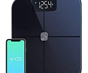 Get 30% Off WYZE Smart Scales At Amazon