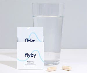 Free Flyby Sample Packets
