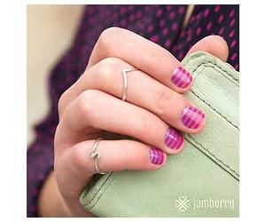 Free Jamberry Nail Wraps Sample