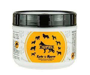 Free NUPRO Natural Pet Supplements Sample