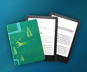 Discover The Next Generation Of Kindle Paperwhite At Amazon