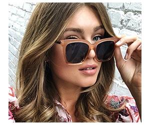 Free DIFF Eyewear Sunglasses And Blue Light Glasses