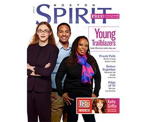 Free Boston Spirit Magazine Subscription