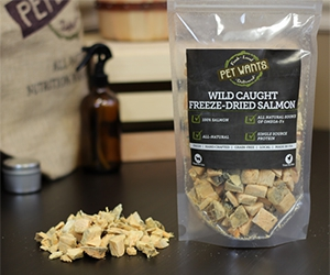 Free Natural Pet Food From Pet Wants